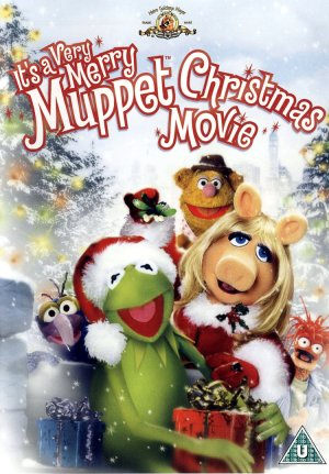 It's a Very Merry Muppet Christmas Movie 750x1077