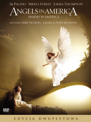 Angels in America 597x800