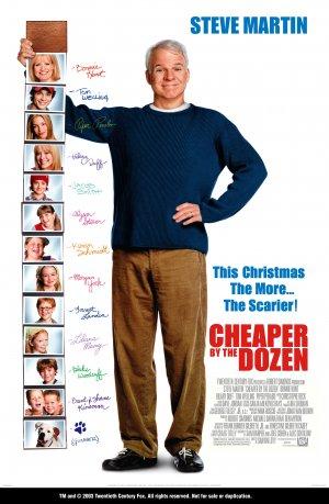 Cheaper by the Dozen 3038x4650