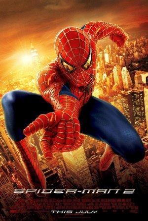 Spider-Man 2 908x1350