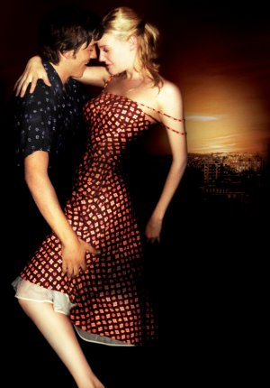 Dirty Dancing: Havana Nights 2093x3000