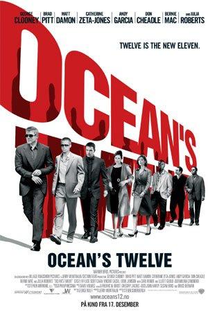 Ocean's Twelve 300x450