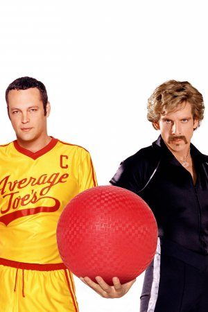 Dodgeball: A True Underdog Story 3333x5000