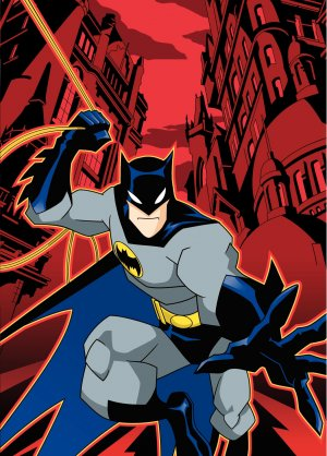 The Batman 1492x2079