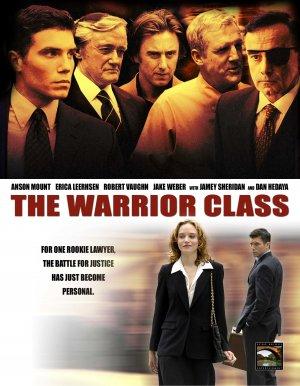 The Warrior Class 2625x3375
