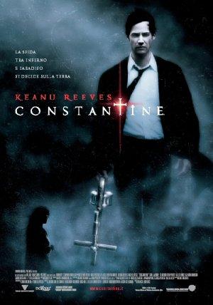 Constantine 500x713