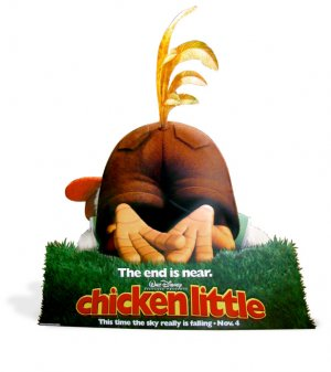 Chicken Little 616x692