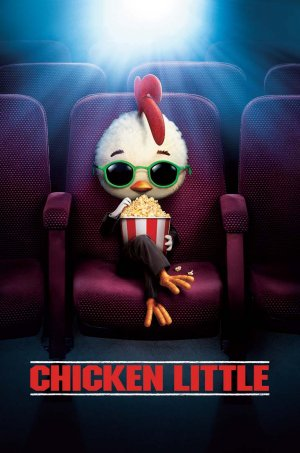 Chicken Little 733x1108