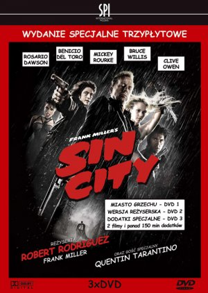 Sin City 500x704