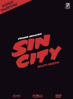 Sin City 493x663