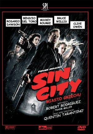 Sin City 555x800
