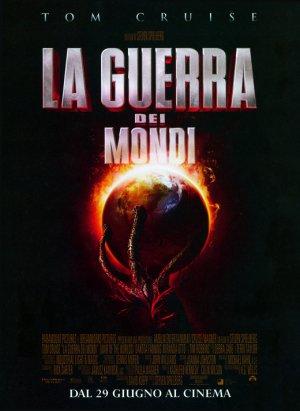 War of the Worlds 520x712