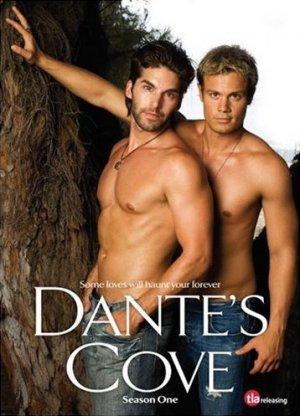 Dante's Cove 358x497