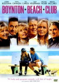 The Boynton Beach Bereavement Club poster