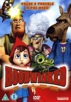 Hoodwinked! 1530x2175