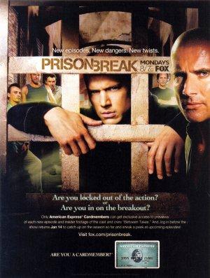 Prison Break 1573x2081