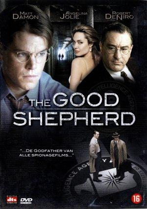 The Good Shepherd 1527x2168