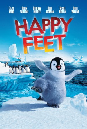 Happy Feet 3284x4850