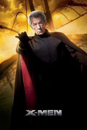 X-Men: The Last Stand 675x1000