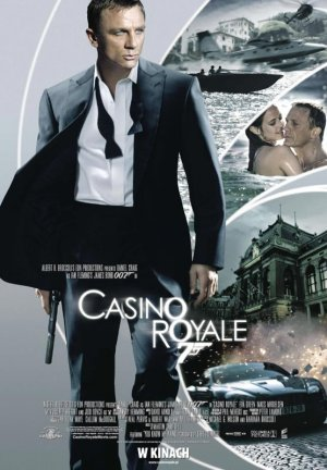 Casino Royale 555x800