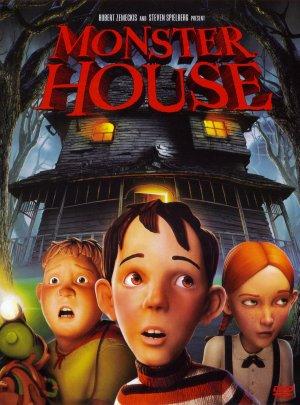 Monster House 1528x2061