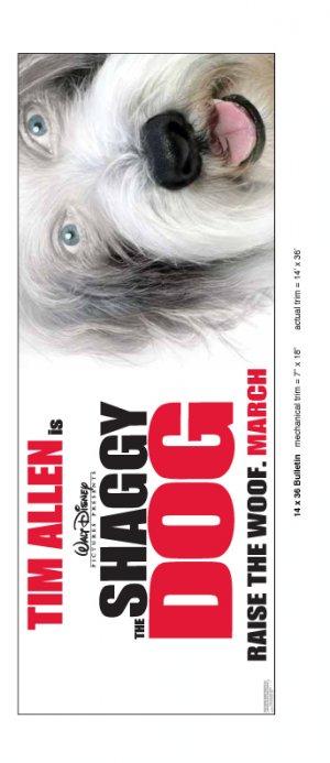 The Shaggy Dog 343x792