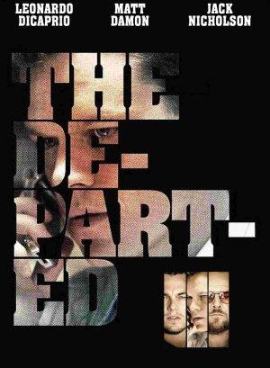 The Departed - Il bene e il male 1538x2099