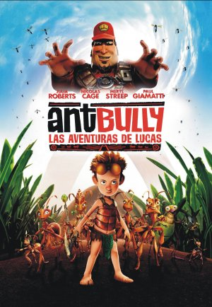 The Ant Bully 3095x4473