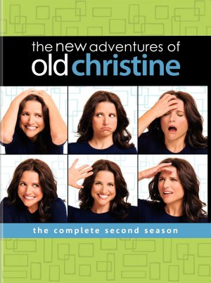 The New Adventures of Old Christine 1658x2230