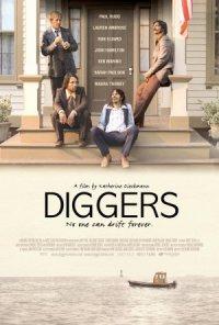 Diggers poster