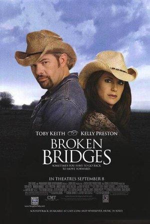 Broken Bridges 500x749