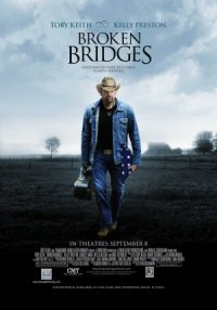Broken Bridges poster