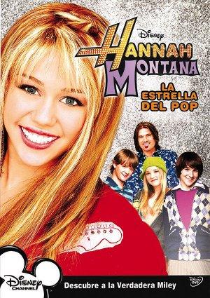 Hannah Montana 600x850
