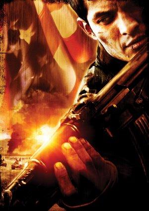 Behind Enemy Lines II: Axis of Evil 1516x2150