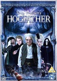 Hogfather - Schaurige Weihnachten poster