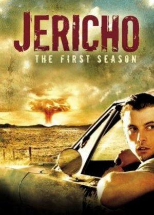 Jericho 301x420