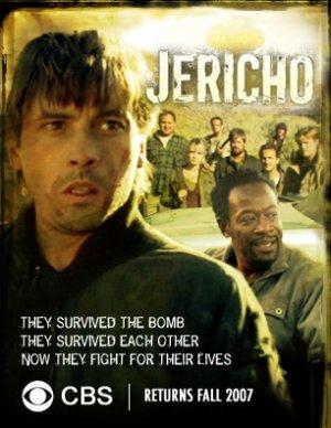 Jericho 306x396