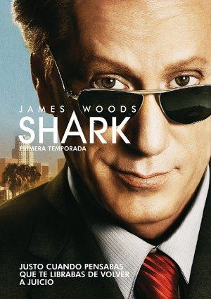 Shark - Giustizia a tutti i costi 600x850