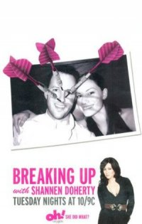 Breaking Up with Shannen Doherty poster