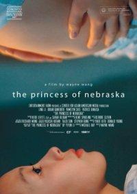 The Princess of Nebraska poster