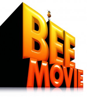Bee Movie - Das Honigkomplott 1022x1149