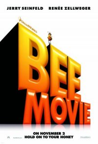 Bee Movie - Das Honigkomplott poster