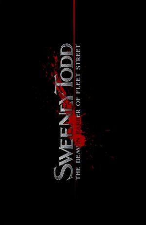 Sweeney Todd: The Demon Barber of Fleet Street 3250x5000