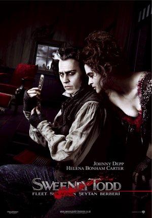 Sweeney Todd: The Demon Barber of Fleet Street 984x1409