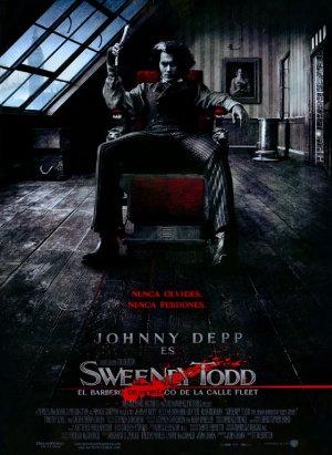 Sweeney Todd: The Demon Barber of Fleet Street 560x768