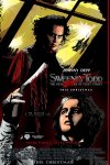 Sweeney Todd: The Demon Barber of Fleet Street Unset