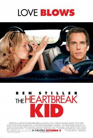 The Heartbreak Kid 3373x5000
