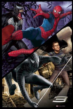 Spider-Man 3 473x709