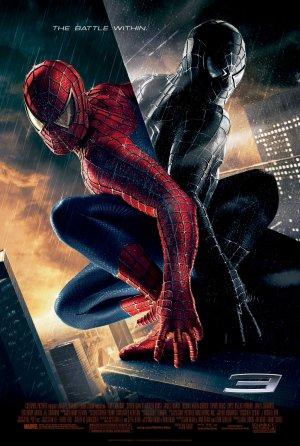 Spider-Man 3 2006x2981