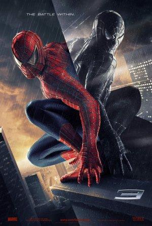 Spider-Man 3 1008x1500